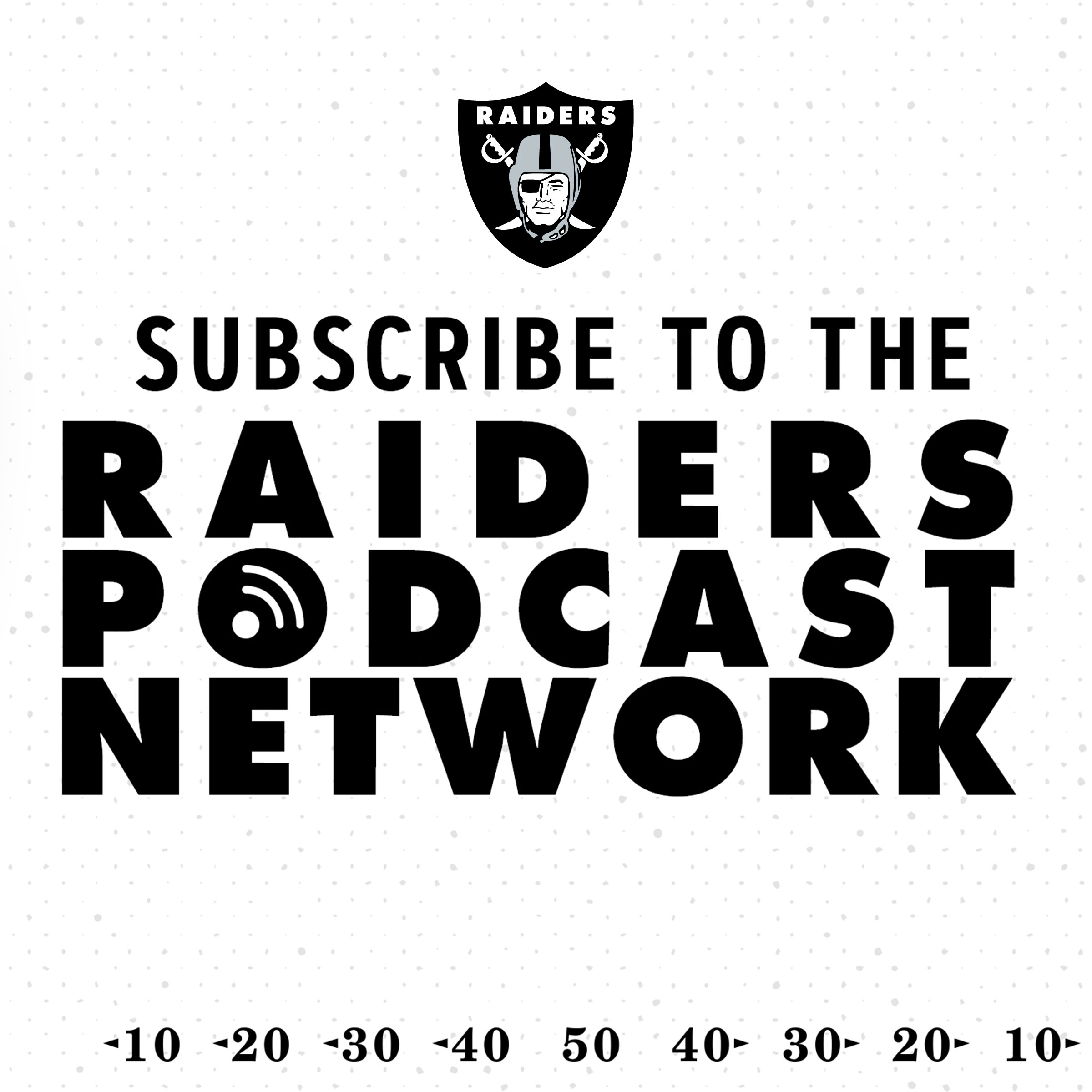 Raiders Podcast Network